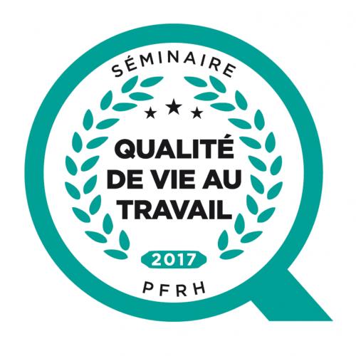 séminaire, QVT, Qualité de vie au travail, emploi, Aract Île-de-France, IDF, Evry, ENSIIE