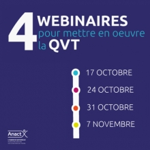 webinaire QVT anact