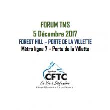 TMS forum